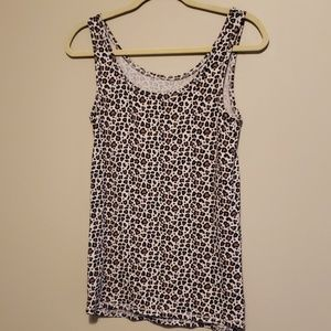 2 tank tops- A New Day